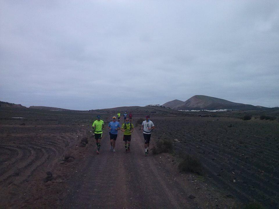 La loca historia de un domingo de trail (2/6)