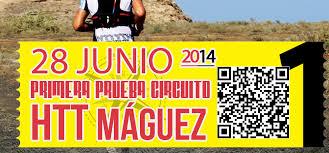 Primera prueba Copa HTT 2014 (Maguez) : Si estás para 15 no hagas 20 (1/6)
